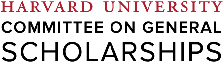 Harvard University Committee on General Scholarships